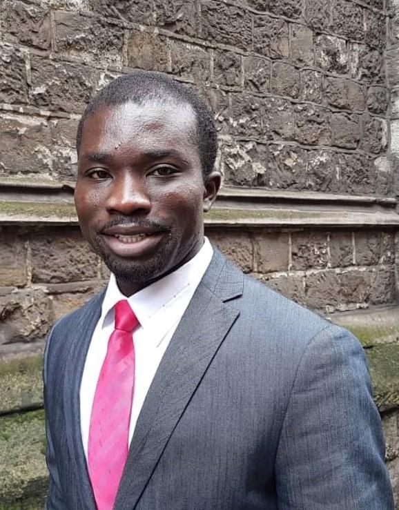 Daniel Anderson Obeng